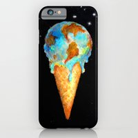 Global Warming iPhone 6 Slim Case