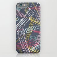 iPhone & iPod Case featuring Soho by Heather Dutton