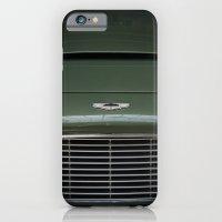 DB5 iPhone 6 Slim Case