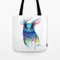 -Aurora- Tote Bag