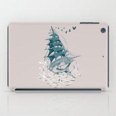 SAILOR iPad Case