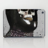 Medieval Knight iPad Case