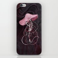 Jelly in Pastel iPhone & iPod Skin