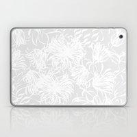 Calm Breezy Laptop & iPad Skin