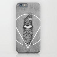 One Eyed iPhone 6 Slim Case