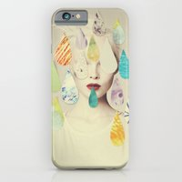 iPhone & iPod Case featuring gannex by cardboardcities