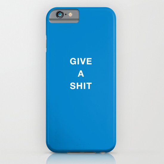 It's that simple iPhone & iPod Case