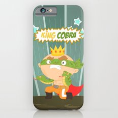 the ruthless kingcobra Slim Case iPhone 6s