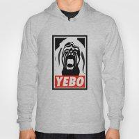 YEBO-UWS Hoody