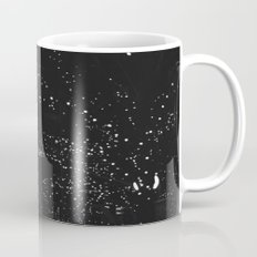 holiday in the city Mug