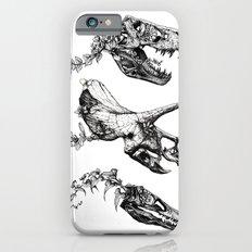 Jurassic Bloom. iPhone 6 Slim Case