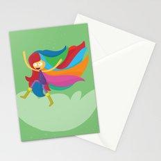 Musa Stationery Cards