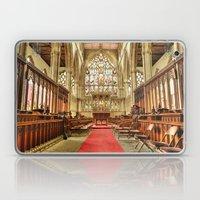 Holy Trinity Church Hull Laptop & iPad Skin