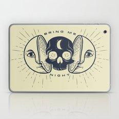 Kill the Sun, Bring Me Night Laptop & iPad Skin