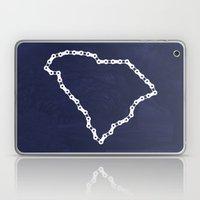Ride Statewide - South Carolina Laptop & iPad Skin