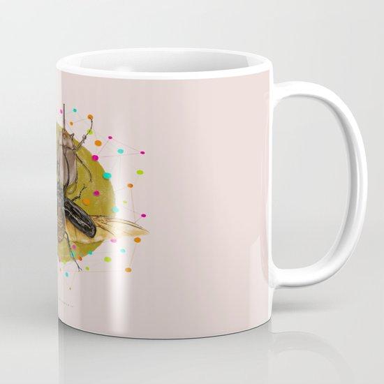 Insect Universe Mug