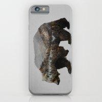 The Kodiak Brown Bear iPhone 6 Slim Case