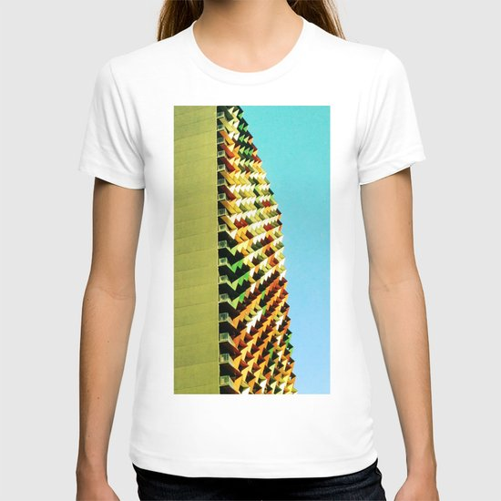 Build it Up T-shirt