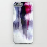 kiss iPhone & iPod Cases featuring Kiss by SensualPatterns