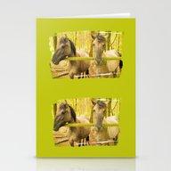 KONIKAL Stationery Cards