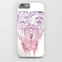 iPhone & iPod Case featuring Open Wide! by Liviu Matei