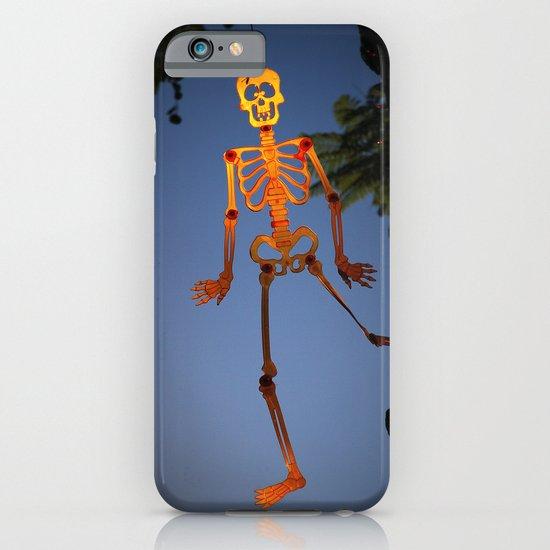 booo! iPhone & iPod Case