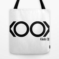 KOOK Tote Bag