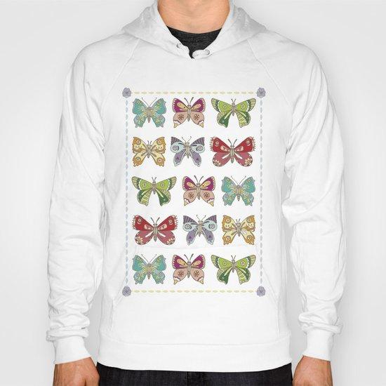 Butterfly butterfly Hoody