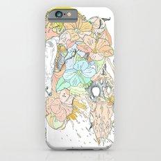 seventeenth daydream iPhone 6s Slim Case