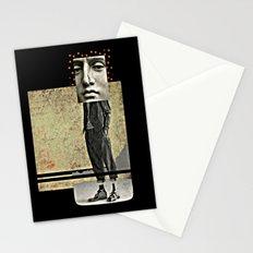Maverick      by Studio Judith Stationery Cards