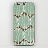 Bective 2 iPhone & iPod Skin