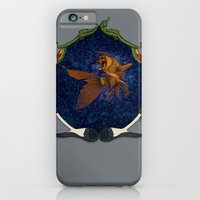 All That Glitters... //c… iPhone 6 Slim Case
