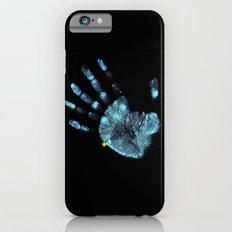Hand Print iPhone 6 Slim Case