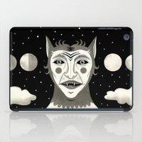 Under Skin iPad Case