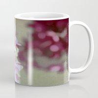 Hydrangeas No. 4 Mug