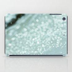 The Ocean's Glow iPad Case