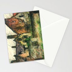 In Brugge  Stationery Cards