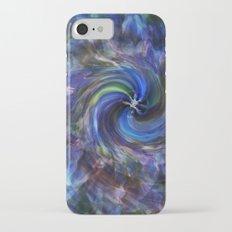 Dharma Hurricane iPhone 7 Slim Case