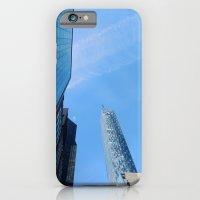 On 57th street, NYC iPhone 6 Slim Case