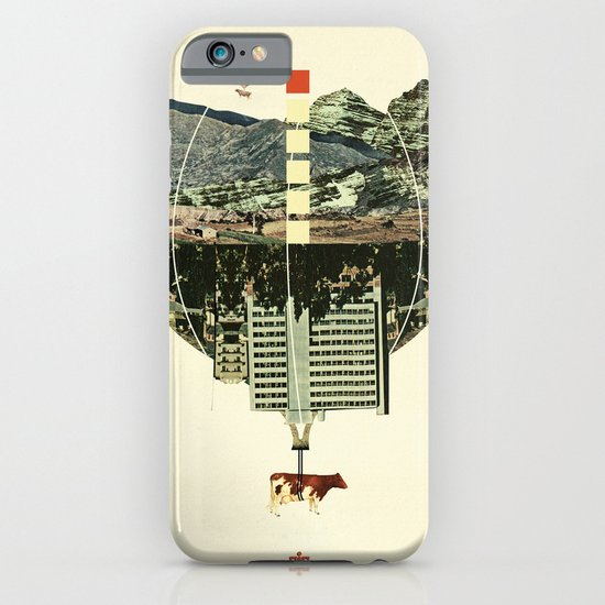 Waltz for Koop iPhone & iPod Case