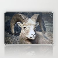 Tom Feiler Mountain Goat Laptop & iPad Skin