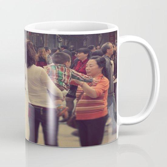 l o s t i n c h e n g d u Mug