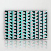Electric Triangle  Laptop & iPad Skin