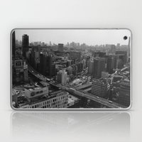 SHIBUYA Laptop & iPad Skin
