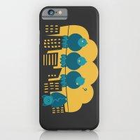 Three plus one iPhone 6 Slim Case