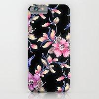 LIKE A FLOWER II iPhone 6 Slim Case