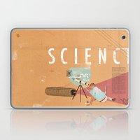 Science- Fun For All Age… Laptop & iPad Skin