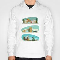 Hollywood Bungalows Hoody