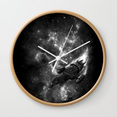 You Can't Take The Sky From Me Wall Clock