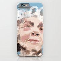 iPhone & iPod Case featuring Gilda by Sonia B